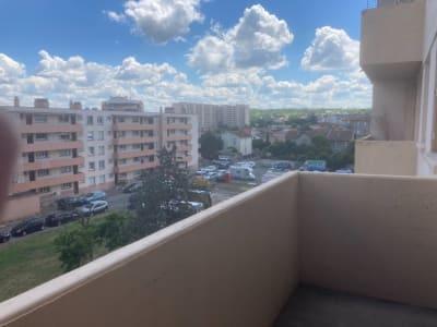 T2 Saouzelong avec balcon, parking et chauffage compris