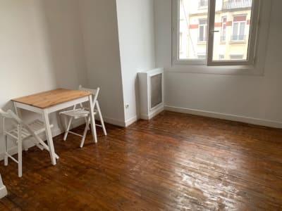 Appartement ancien Lille - 1 pièce(s) - 19.21 m2