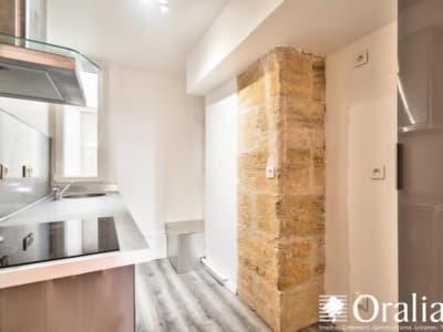 Bordeaux - 3 pièce(s) - 64 m2 - 4ème étage