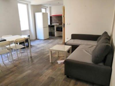 Toulon - 1 pièce(s) - 28 m2 - 3ème étage