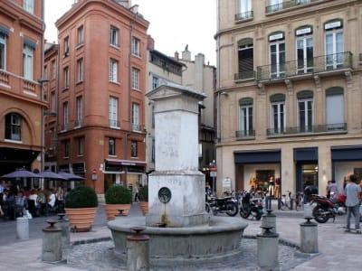Toulouse - 2 pièce(s) - 47 m2