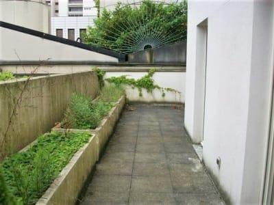 Appartement récent Villeurbanne - 4 pièce(s) - 88.0 m2