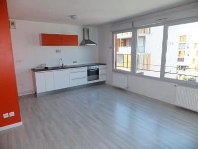Appartement neuf Lyon - 3 pièce(s) - 70.2 m2