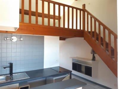 Appartement Villefranche Sur Saone - 1 pièce(s) - 21.8 m2