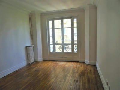 Appartement rénové Paris - 1 pièce(s) - 28.26 m2