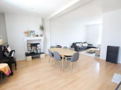 Le Bouscat - 3 pièce(s) - 82 m2 - 1er étage