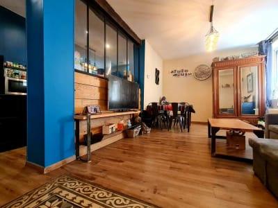 MAISON DE VILLE ROQUECOURBE - 5 pièce(s) - 140 m2