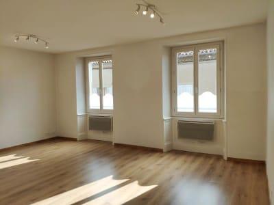 APPARTEMENT MAZAMET - 3 pièce(s) - 85 m2
