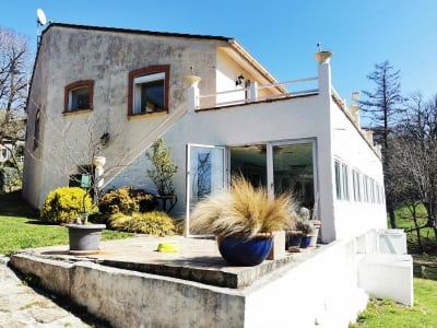 MAISON PONT DE LARN - 4 pièce(s) - 146 m2