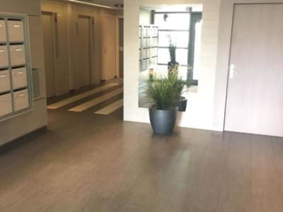 Appartement Courbevoie - 2 pièce(s) - 54.52 m2