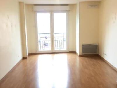 Appartement La Garenne Colombes - 2 pièce(s) - 46.1 m2