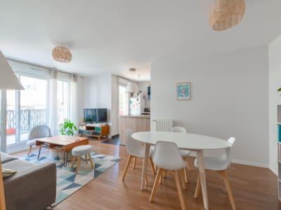 Appartement 3 pièces Noisy-le-Grand