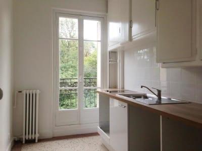 Appartement Paris - 1 pièce(s) - 29.65 m2