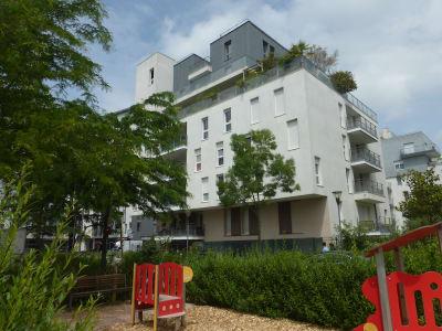 Appartement Massy 4 pièces avec terrasse