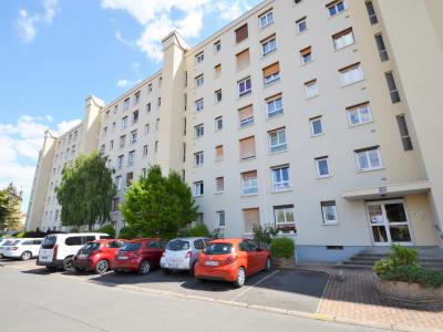 Appartement Houilles 4 pièces 69.44 m2