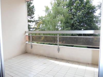 Appartement récent Dijon - 1 pièce(s) - 27.36 m2