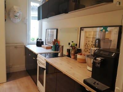 Appartement ancien Dijon - 4 pièce(s) - 81.4 m2