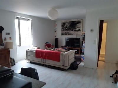 Appartement Dijon - 2 pièce(s) - 56.5 m2