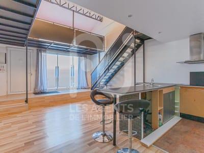Loft 3 Zimmer