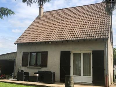 Maison Grisy Suisnes 5 pièces 91.20 m2