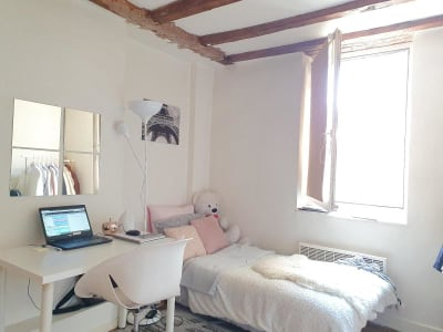 Appartement Grenoble - 1 pièce(s) - 18.0 m2