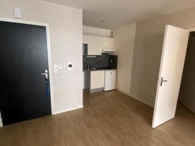 Appartement Nantes - 2 pièce(s) - 38.3 m2