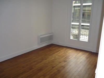 Appartement Paris - 2 pièce(s) - 45.75 m2