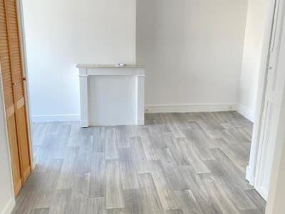 Appartement Paris - 1 pièce(s) - 23.06 m2