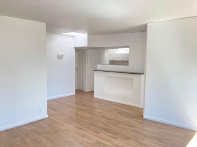 Appartement Paris - 2 pièce(s) - 48.67 m2