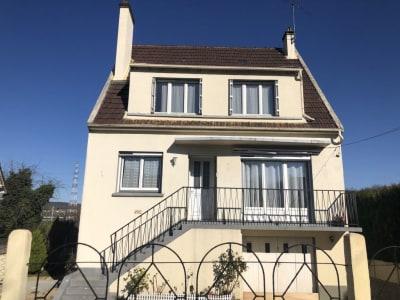 Vernouillet - 5 pièce(s) - 102 m2