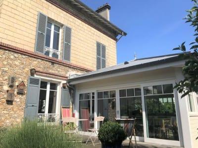 Villennes Sur Seine - 6 pièce(s) - 140 m2