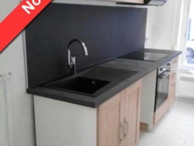 Appartement Saint-omer - 3 pièce(s) - 66.0 m2