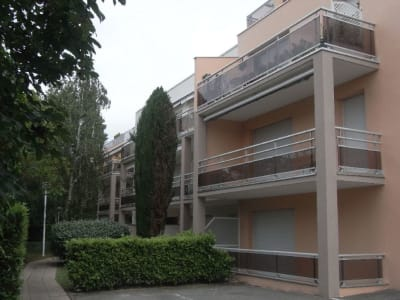 Toulouse - 1 pièce(s) - 21 m2