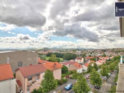 Clermont Ferrand - 2 pièce(s) - 46.85 m2
