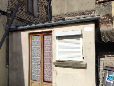 Maison Saint Quentin 2 pièce(s) env. 45 m²