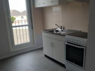 Cercy La Tour - 2 pièce(s) - 45 m2