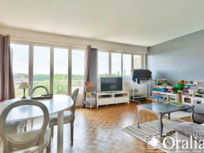 Caluire Et Cuire - 2 pièce(s) - 66.99 m2 - 6ème étage