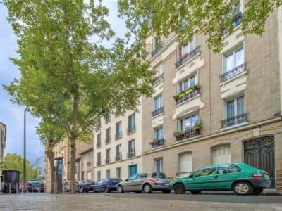 Vincennes - 2 pièce(s) - 42.2 m2