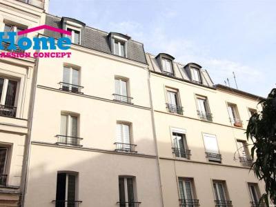 Asnieres Sur Seine - 2 pièce(s) - 43 m2