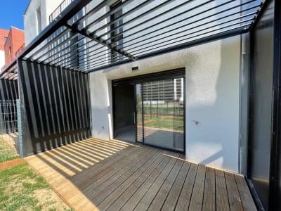 MAISON TOULOUSE - 5 pièce(s) - 102 m2