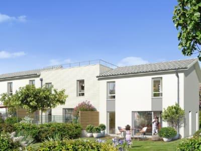 Maison Toulouse 4 pièces 85 m2