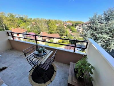 L'Ormeau - Montaudran Appartement T4/5 100 m2