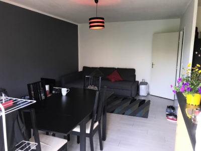 Jolimont - Appartement T3 MEUBLÉ