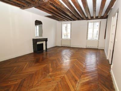 Paris - 3 pièce(s) - 72.88 m2