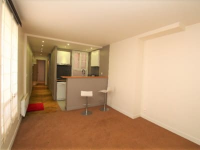 Paris - 2 pièce(s) - 35.99 m2