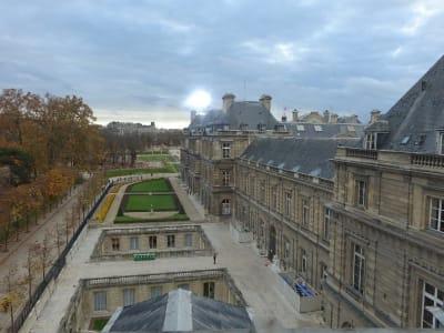Paris - 1 pièce(s) - 36.63 m2