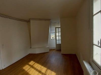 Paris - 1 pièce(s) - 22.64 m2