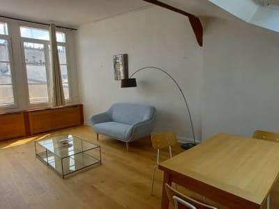 Paris - 2 pièce(s) - 51.61 m2