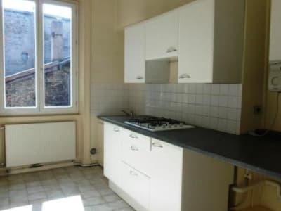 Appartement Tarare - 3 pièce(s) - 74.07 m2