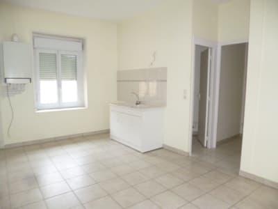 Appartement Tarare - 2 pièce(s) - 57.82 m2